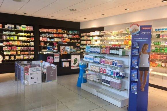 Produits dermatologie Longages