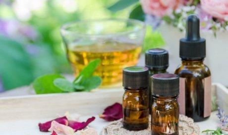 Aromathérapie Longages